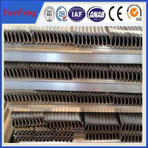 China NEW!!aluminium extrusion profiles for solar energy system/used in big scope on sale