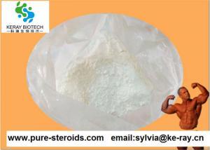 China Oral Anabolic Steroid Hexoestrol White Powder Dienestrol CAS 5635-50-7 on sale