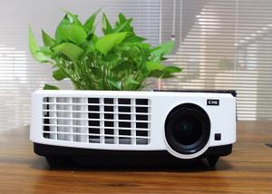 China CRE X1800 LED Projector 1080p Native Resolution 1024x768 for Conference Rooms on sale