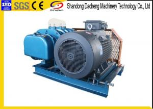 China Grain Transportation Roots Blower Compressor /  Light Weight Roots Style Blower on sale