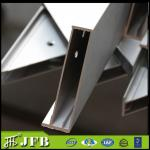 China Factory hot sale !!Aluminum profiles for window & Door with different surface wholesale