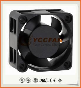 China China factory customized 40mm 4020 40x40x20mm electric motor micro DC brushless axial cooling fan 3v 5v 9v 12v 24v on sale