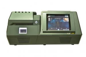 China High Precision X-Ray Mtal Tester , Electronic Precious Metals Tester on sale