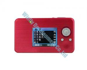 China 12M pixels waterproof digital cameras on sale