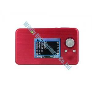 China 12M pixels waterproof digital cameras on sale