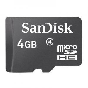China 8GB Geniune Sandisk micro sdhc card TF Microsd SD 4gb 8gb 16gb 32gb 64G Class 4 on sale