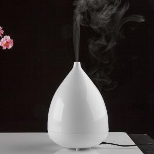 China 300ml electric ultrasonic essential oil diffuser with night light for spa,salon,home,office on sale