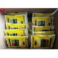 Effective Agricultural Weed Killer Bensulfuron Methyl / Mefenacet 68% WP For Paddy Field