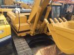 1999 USA $30000 made CAT 320B used excavator Caterpillar 320 excavator for sale