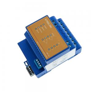 China 24V DC LED Dimmer Switch Module AV Control Systems 512M Memory With RS232 RS485 on sale