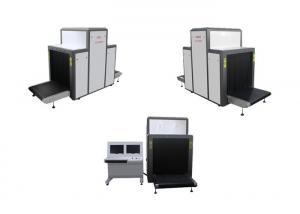 China High Definition Image X Ray Security Scanner , Package X Ray Machine on sale