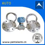 Far eastone double flange pressure transmitter with low cost