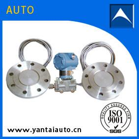 China 3051DP/GP remote differential pressure / pressure transmitter with low cost on sale
