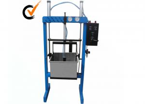 China High Quality Torque Converter Rebuilding Equipment Leaking Tester 105*60*200CM on sale