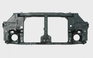 China El marco de encargo de la ayuda del radiador del coche del hierro para Nissan coge D22 62500-2S400 on sale