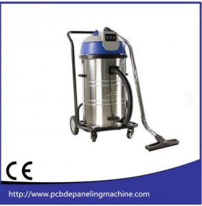 China CIP Type Industrial Wet Dry Vacuum Cleaners with Circulating cold air blast on sale