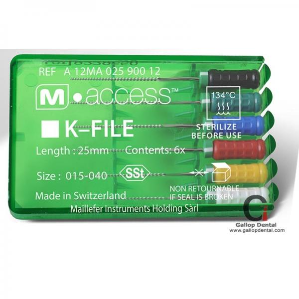 M:Access