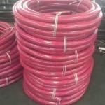 China Manufacture high pressure flexible?heat?resistant?steamrubber?hose