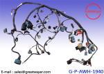 09-12 tear de fiação do motor principal do OEM do chicote de fios ZX6R 636 do fio do motor de Kawasaki Ninja