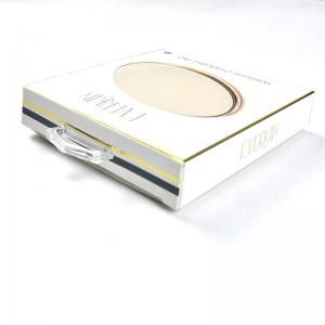 China Hot Stamping Offset Printing 4c Power Bank Packaging Box on sale