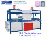 New Design Imported Components High Quality Auto Type Luggage Forming Machine in Whole Production