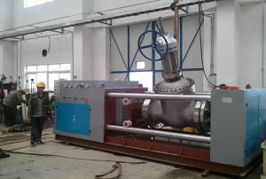 China Horizontal Type SYTW800/5.8-32 Valve Test Bench  Horizontal Type Valve Pressure Test Bench on sale