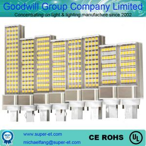 China G24 LED Plug Lamp SMD5050 SMD2835 COB on sale