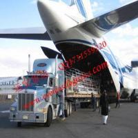 International Air Freight Service From Shenzhen, China