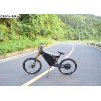 adult 26 inch 48v 1500w stealth bomber off road ebike electric motor bike for sportsman
