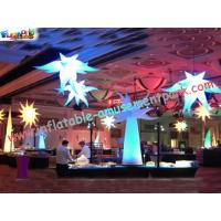 Indoor Party, Club Inflatable Lamp Decoration with LED changing light or common light