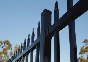 China 塀/塀のホールダー/電流を通された塀tのポストの卸売(ISO9001を守備隊で守って下さい:2008 &CEの専門の製造業者) on sale
