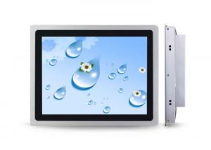 China Embedded Installation Rugged Windows Tablet PC 2G Memory Build Wifi Bluetooth on sale