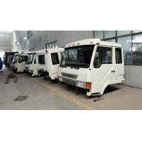 India Market Right Hand Drive AMW FAW Jiefang FM240 Truck Cabin