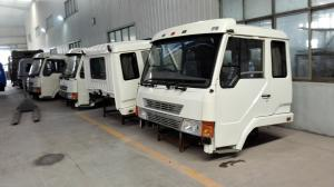 China India Market Right Hand Drive AMW FAW Jiefang FM240 Truck Cabin on sale