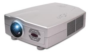 China SV-800LH 800*480 Resolutions LCD HDMI Video Theater Projector /Multimedia Projector, 1080p on sale