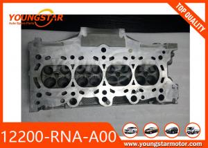 China Honda Civic Cylinder Head Replacement R18A 1.8L 12200-RNA-A00 12200RNAA00 on sale