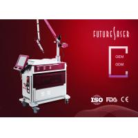 """Compact Nd Yag Laser Tattoo Removal Machine 10.4"""" True Color LCD Display"""