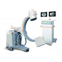 3.5KW  Panda Lovely c-arm x ray fluoroscopy machine with two monitors
