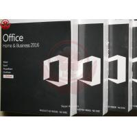 Microsoft Office Home And Business 2016For Mac Retail Key Online Activate