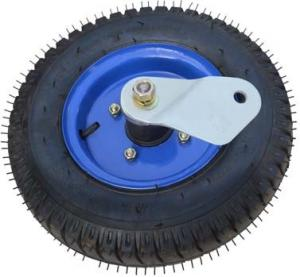 China 400-8 type complete with hub for DF walking tractor red blue color on sale