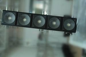 China 3in1 LED Matrix Light on sale
