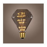 High Lumen Star Vintage Decorative LED Bulbs 1.8 W 20000 Hours