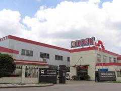 China Ningbo Rongguang Power Machinery Co.Ltd manufacturer