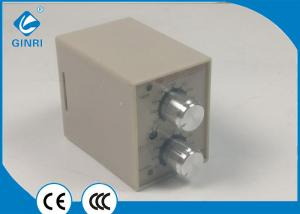 China 36V DC Voltage Monitoring Relay DC circuit monitoring 2 LEDs For Status Indication on sale