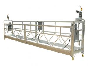 China Single phase / Three phases Suspended Platform Cradle 300KG - 1000KG 220V 380V on sale