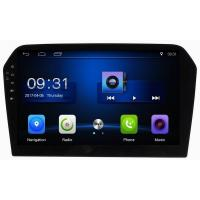 China Ouchuangbo car radio multi media android 8.1 for Volkswagen Jetta 2013 with 1080P Video dual zone on sale