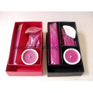China Инсенсе набор/наборы подарка/выдвиженческий деталь on sale