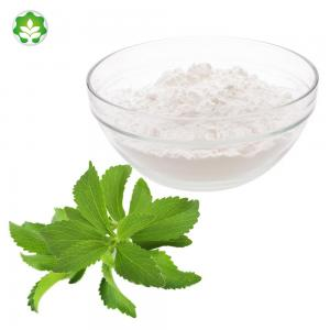 China low calorie sugar substitute stevia extract sugar use in food on sale