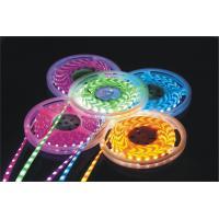 New Fluorescent Color Glued 12V LED Strip Light SMD5050 Multicolor Available
