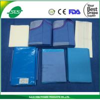 Disposable Surgical Childbirth Surgery Obstetric Kit Made In Anhui, China